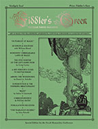 Fiddler's Green Peculiar Parish Magazine - v1, n2 - Click to view larger