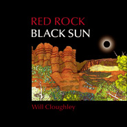 Red Rock Black Sun - Click for a larger image.