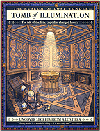 Tomb of Illumination - Click to view larger image.